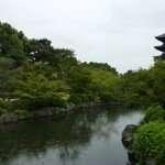 toji temppeli japani