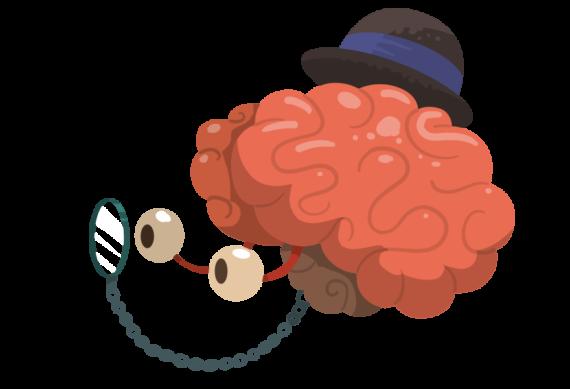 Älykkään projektin aivot